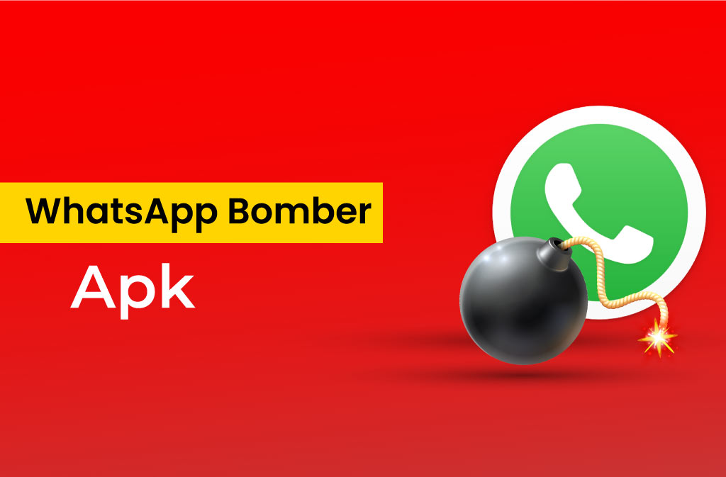 How To Crash Friends WhatsApp bomber by Sending Message